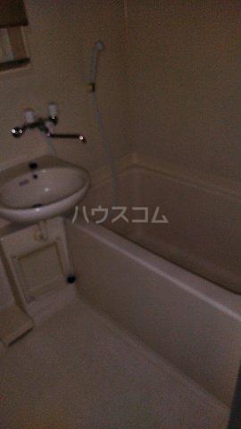コンフォルト23 205号室の風呂