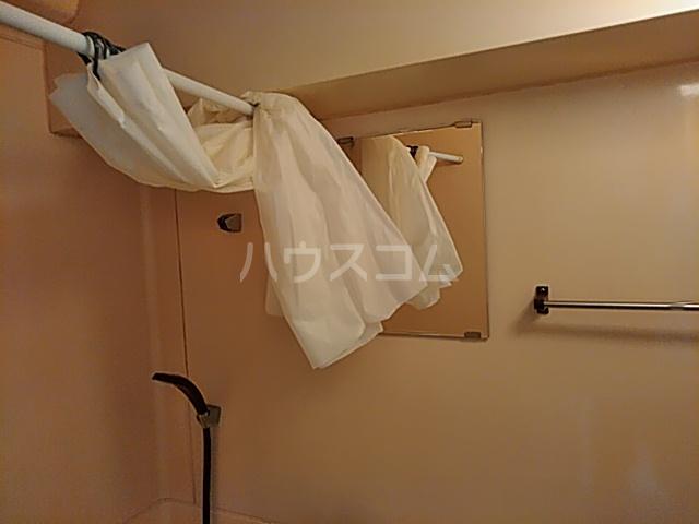 TOP横浜吉野町 407号室の風呂