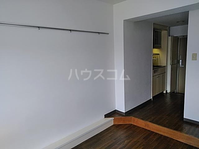 TOP横浜吉野町 407号室の居室