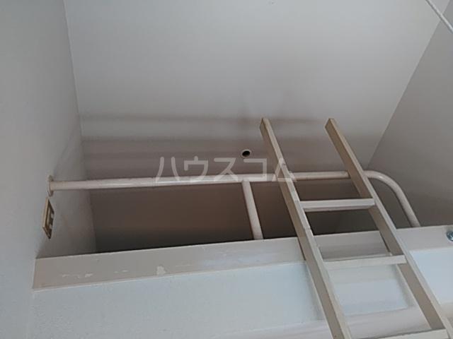 サザンノーブル上大岡 207号室のベッドルーム