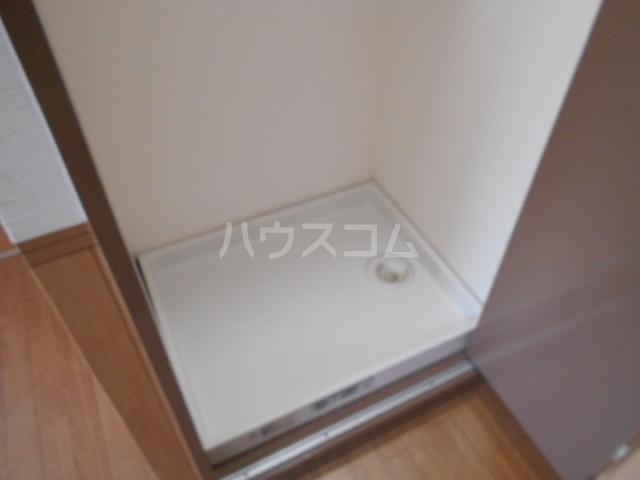 サンハイツホリウチ上倉田 201号室の設備