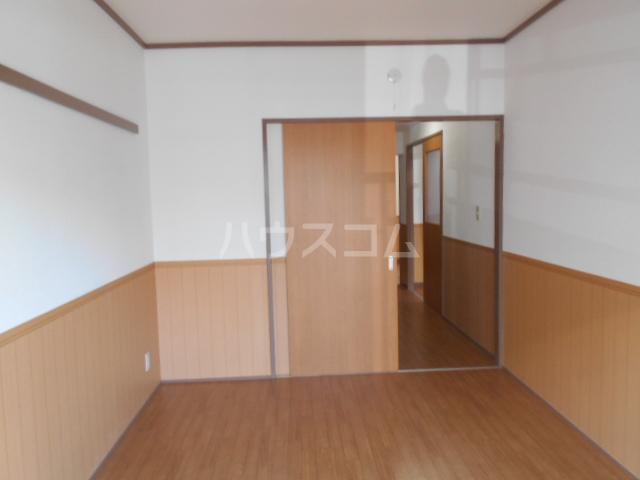 サンハイツホリウチ上倉田 201号室のその他