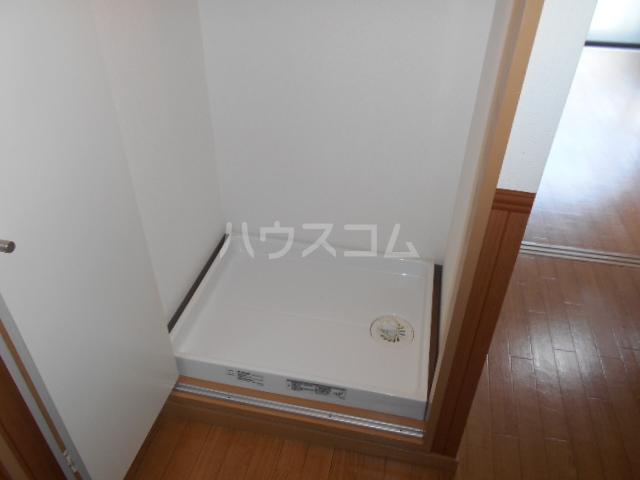 サンハイツホリウチ上倉田 302号室の設備