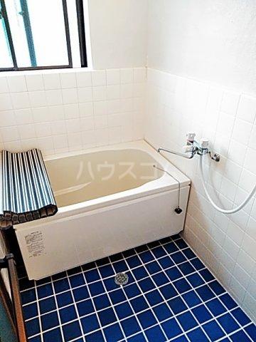 メイプルハイム 201号室の風呂