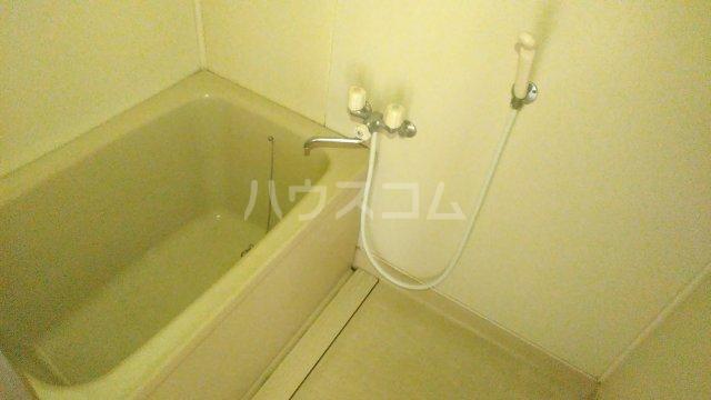 フローラル・ガーデンB 202号室の風呂