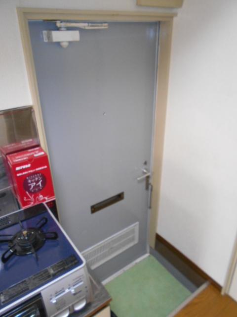 ピュアタウン北矢名 202号室の設備