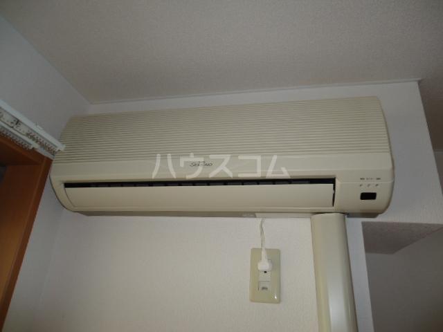 クリエイトハイツ 00106号室の設備