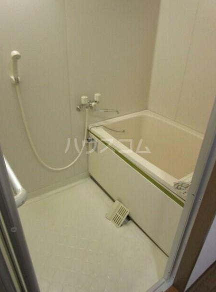 エステルハージー A307号室の風呂