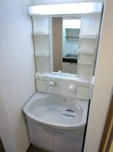 エステルハージー A307号室の洗面所