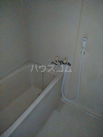 山登ハイツ 00201号室の風呂