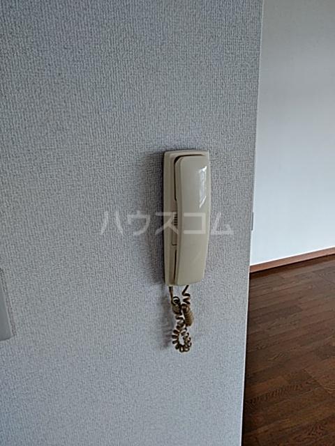 山登ハイツ 00201号室の