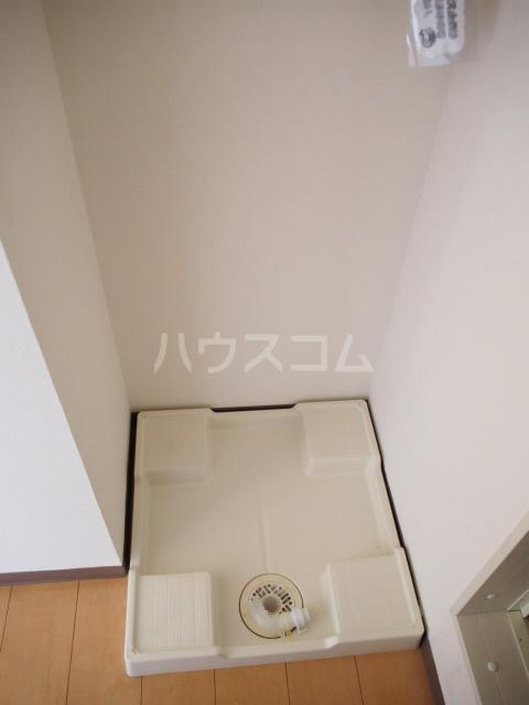 フォルビテッツァ本八幡 101号室のその他