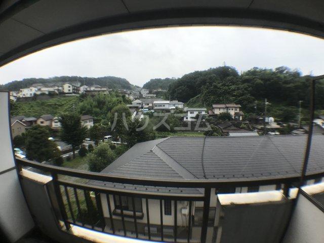 長沼田口ハイツ 302号室の景色
