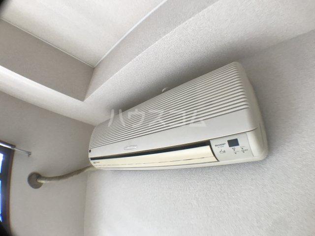 長沼田口ハイツ 402号室の設備