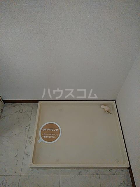 プレミール秋 210号室の設備