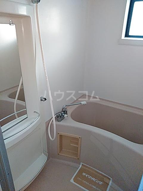 プレミール秋 210号室の風呂
