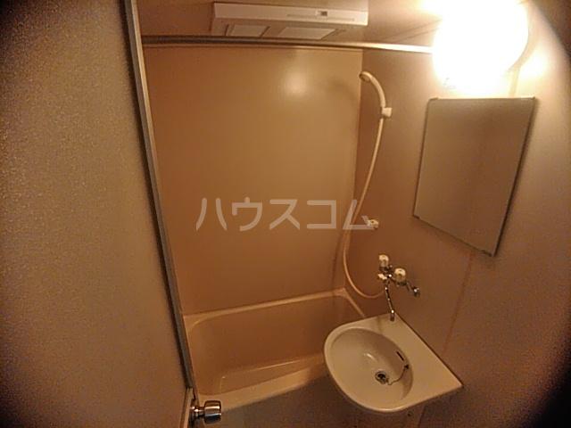 Surplus Verde Ⅱ 203号室の洗面所