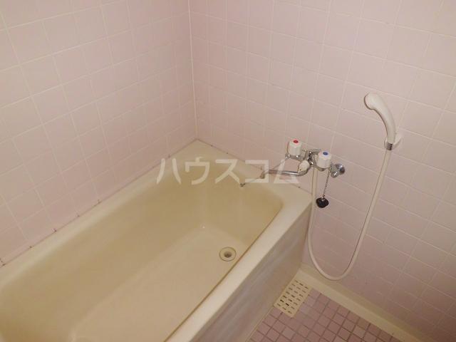 エルハイム岡崎 207号室の風呂