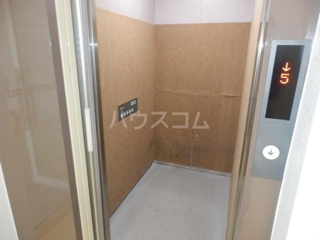 エルハイム岡崎 207号室の設備