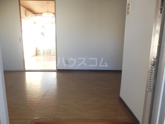 鳥居アパート 201号室のその他