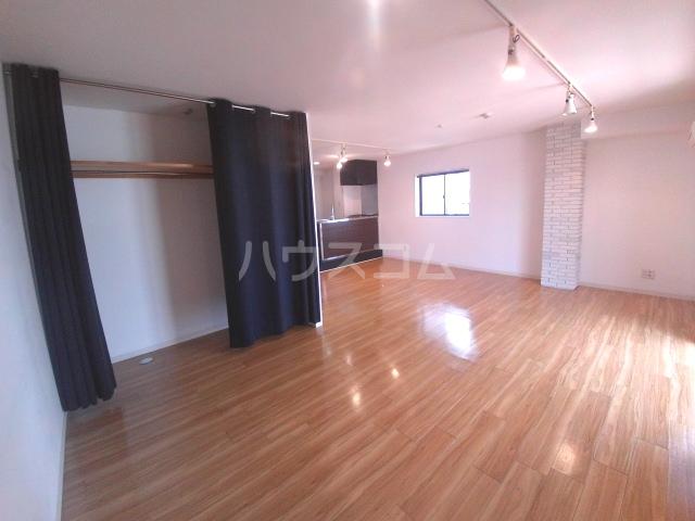 HATAYAアパートメント 201号室の収納
