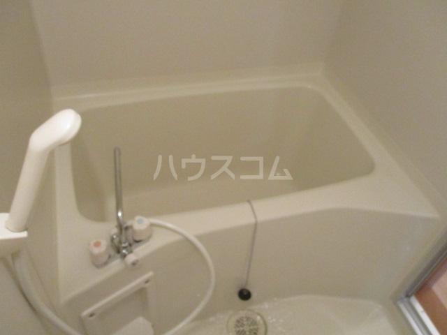 パピーMASA 203号室の風呂