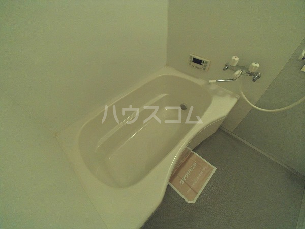 ションセイG 103号室の風呂