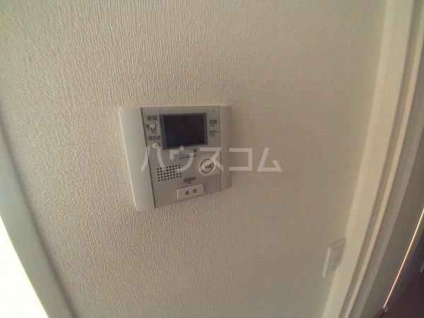ションセイG 103号室のセキュリティ