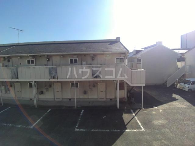 タウニィ石原 D棟 105号室の景色