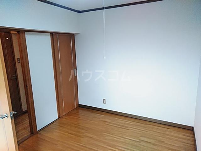 キャピターレ 305号室のその他