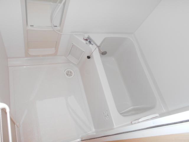 Excel YTM 301号室の風呂