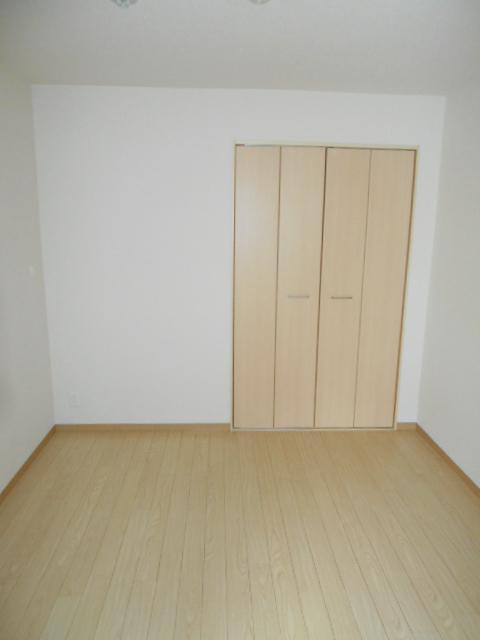 Excel YTM 301号室のベッドルーム