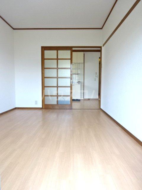 グリーンキャピタル石井 107号室の居室