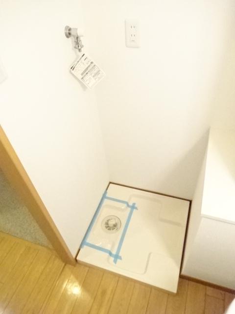 サンイング北松戸 510号室の設備