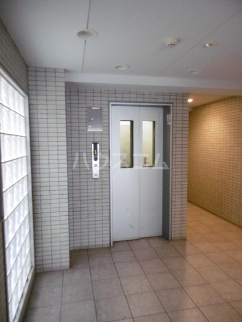 サンイング北松戸 510号室のその他共有