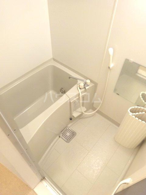 ルミエールモナリエ 205号室の風呂