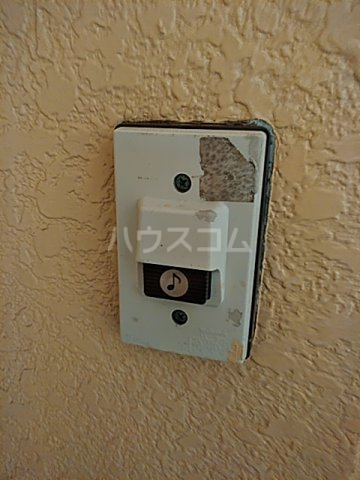 ブレーンコート上本郷 205号室のセキュリティ