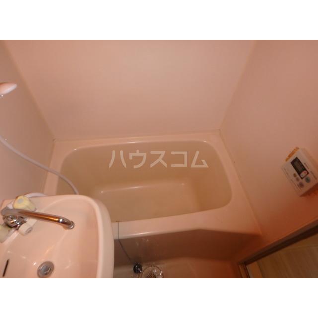 アメニティー木部 303号室の風呂