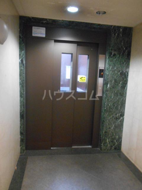 VIPロイヤル氷川台 503号室の設備