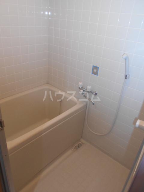 VIPロイヤル氷川台 503号室の風呂