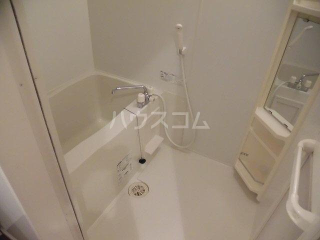 セジュール木本 A 206号室の風呂