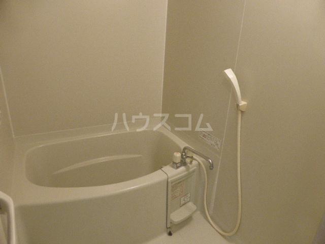 シャトー青樹 101号室の風呂