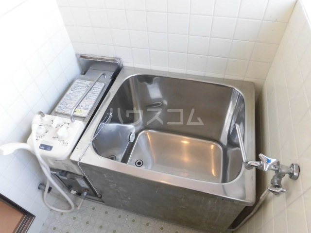サンハイツ 102号室の風呂