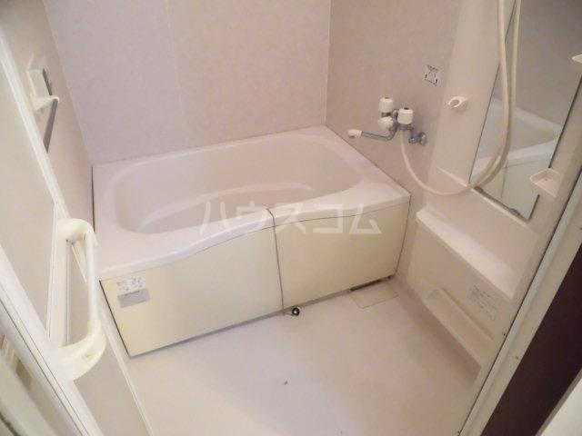 パークアベニュー 304号室の風呂