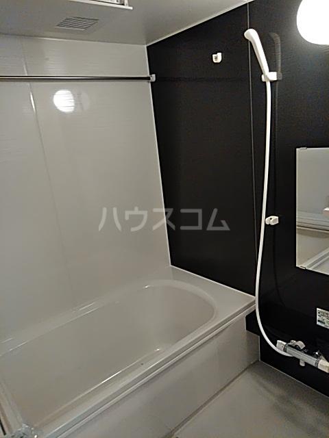OTT's大宮 101号室の風呂