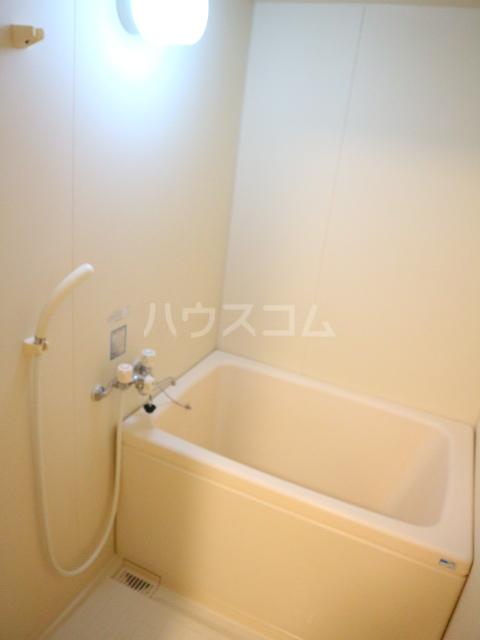 田島ビル 202号室の風呂