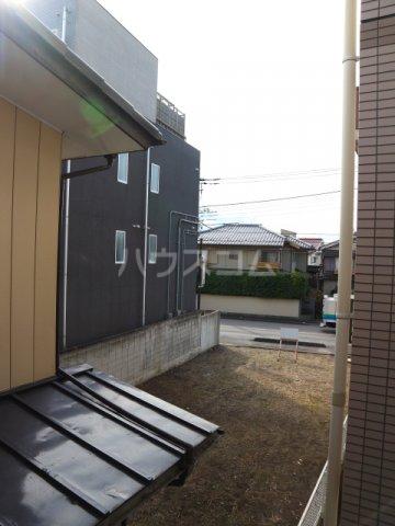 田島ビル 202号室の景色