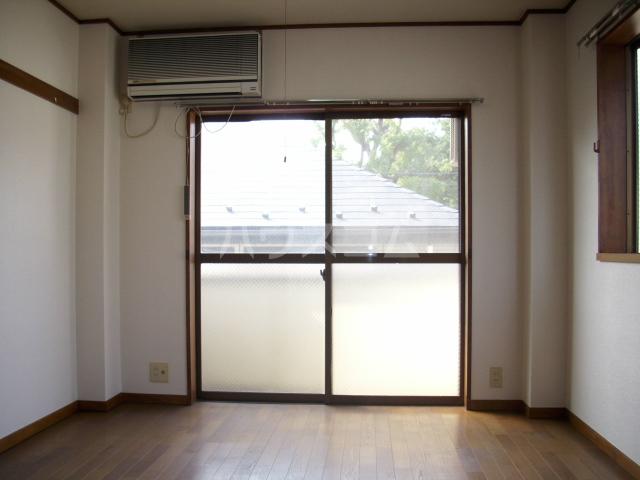 パルスクエアー・サノ 207号室の景色