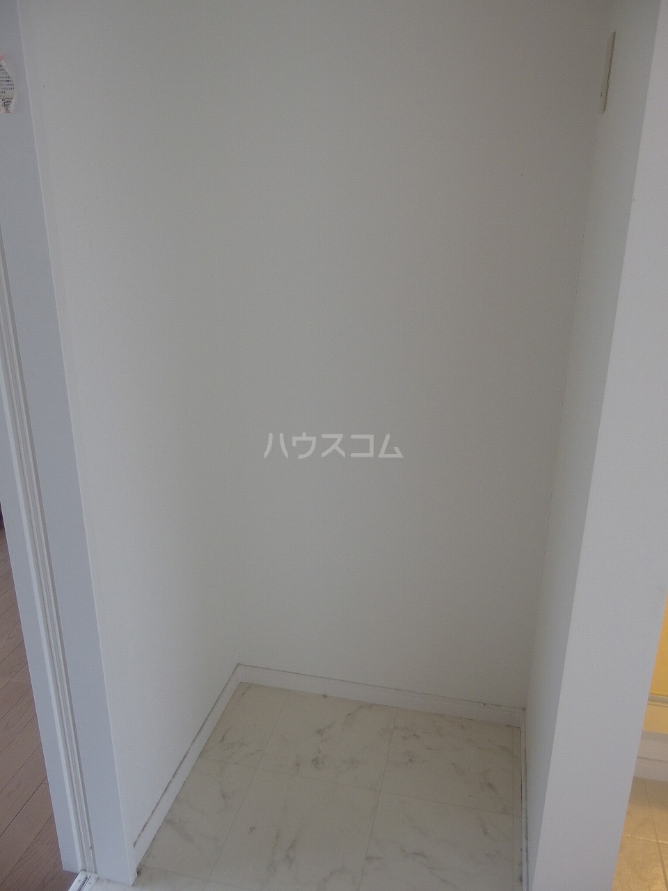 第1白王荘 102号室の設備