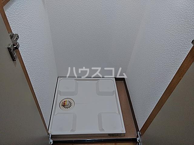 静フェバレット 503号室の設備